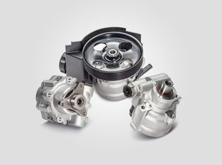 Hydraulicpower steering pumps