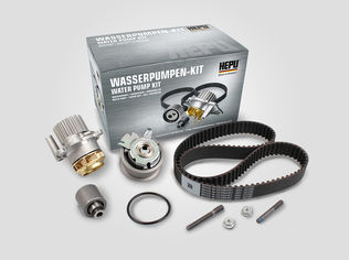 HEPU water pump kits